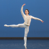 Balanchine - Themes and Variation